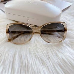 SWAROVSKI Butterfly 56mm Sunglasses